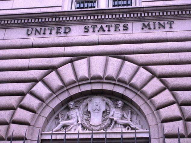 Denver Mint Building