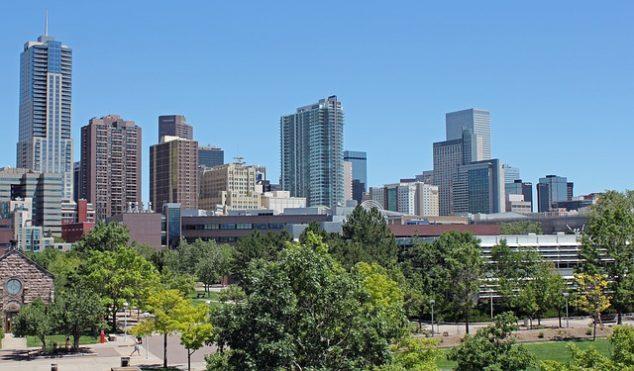 City of Denver, Colorado