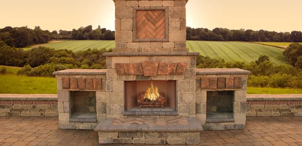 Fireplace Grates Design Size Options Safety Cost Installation