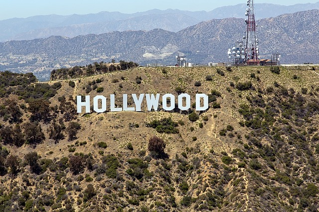 Hollywood Sign History Amp Facts Learn More About This L A Landmark