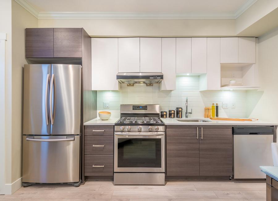 Mid Range Appliances