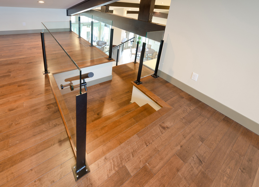 Oak Wood Floors