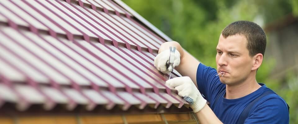 roof repairman