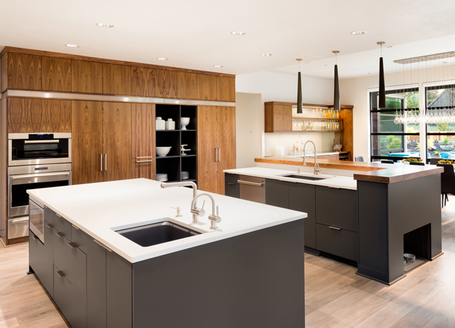 Silestone & Engineered Quartz is in