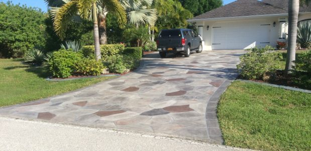 Stone Gravel Driveways Types Installation Benefits Tips