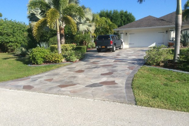Heated driveway systems how they work and costs stone and gravel driveways solutioingenieria Choice Image