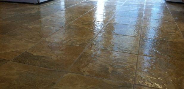How To Protect Vinyl Flooring From Moisture - Dangers of vinyl flooring