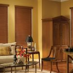 Fabric, Vinyl, and Wooden Blinds