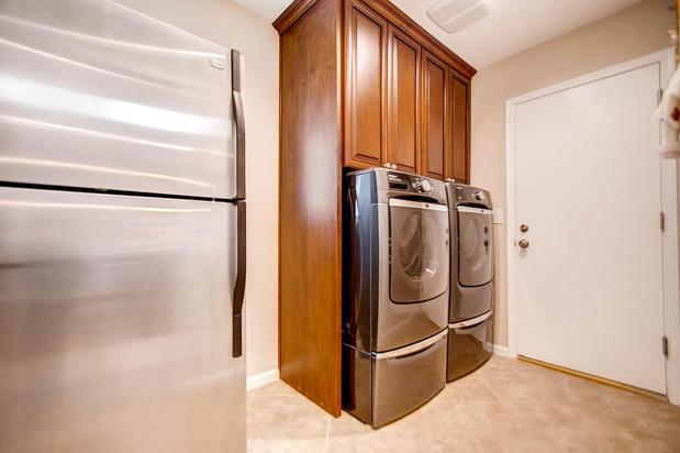 washing machine won t drain