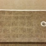 Tile grout