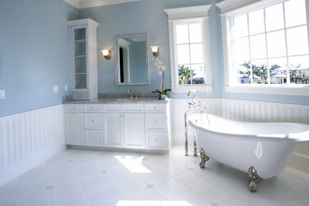 What You Need To Know About Clawfoot Tubs Clawfooted Bathtubs