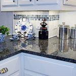 Matching Cabinets & Countertops