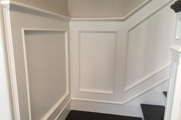 Wainscoting Installation u0026 Costs : Wainscoting Paneling