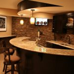 Wet Bar - Cool Home Improvement