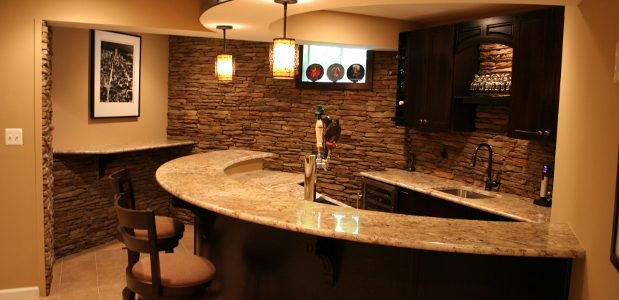 Timeless Home Improvements Remodels That Never Go Out Of Style Delectable Bar Designs For The Home Remodelling