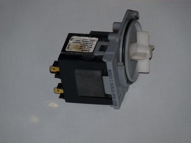 Washer pump part