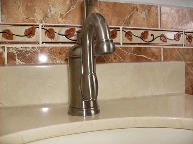 Dome Faucet