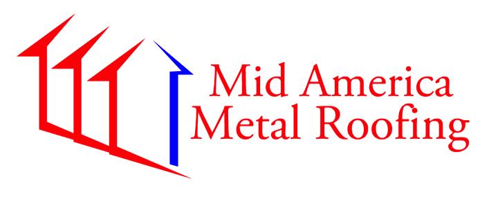 Mid America Metal roofing