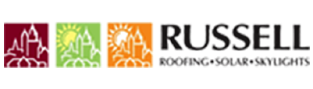 Russell roofing
