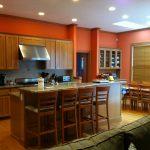 Low budget kitchen