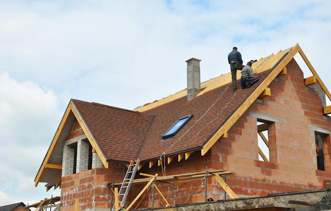 dormers roofing attics more homeadvisor. Black Bedroom Furniture Sets. Home Design Ideas