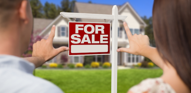 Home Sale Checklist