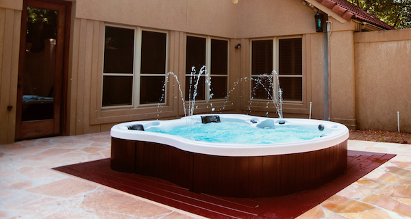 Hot Tub Repair Problems Causes Maintenance Cost