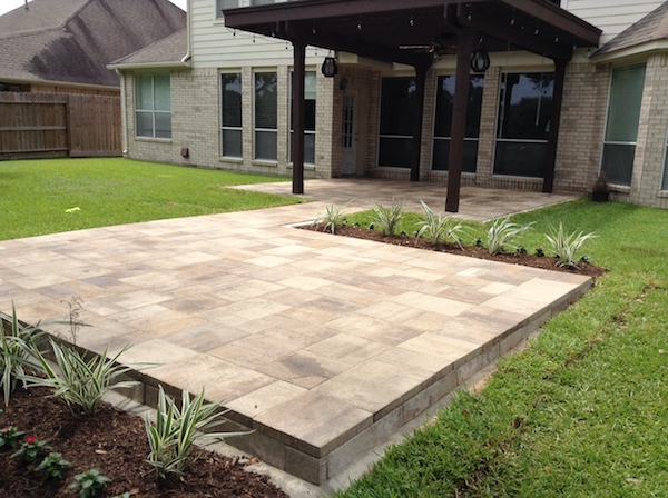 Outdoor Patios Resurfacing Patios Patio Slabs