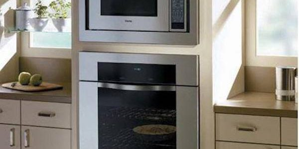 Wall Oven Gas Electric Convection Double