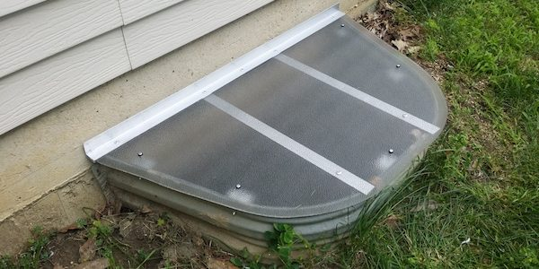 Window Well Covers & Window Well Covers - why the need u0026 who will install