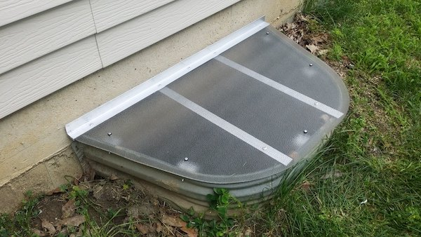 Window Well Covers Why The Need Amp Who Will Install