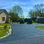 Heated Driveway Systems How They Work And Costs
