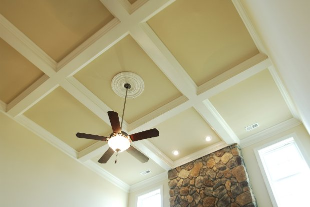 Coffered Ceilings Design Ideas And Local Installers