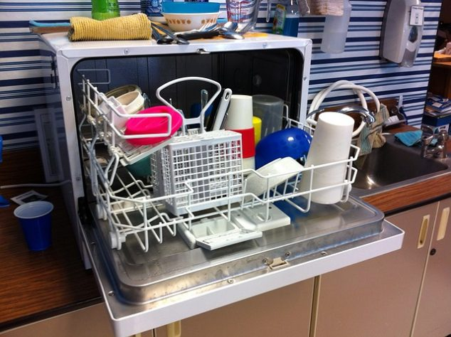 Diy Guide To Installing A Dishwasher