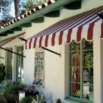 Awning Fabric: What Material Measures Up?