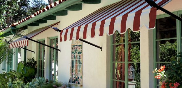 Awning Fabric Canvas Choices Replace Brands
