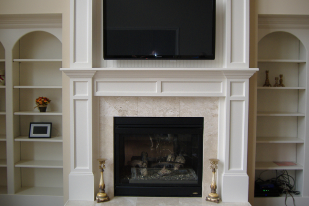 Stoking the Fire: Fireplace Remodels