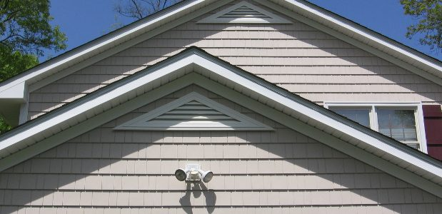 Gable Vents Let Your Attic Breathe