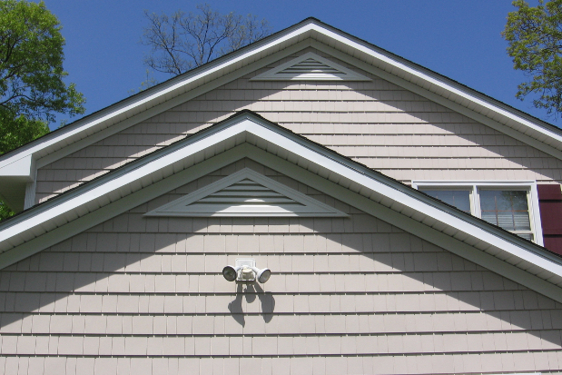 attic cleaning ideas - Gable Vents Let Your Attic Breathe