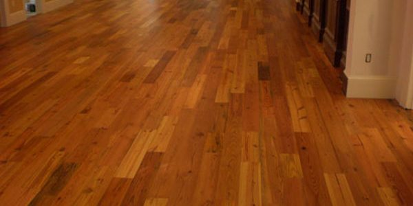 Hardwood Flooring Your Health