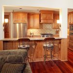 Can I Install Different Sized Cabinets in My Kitchen?