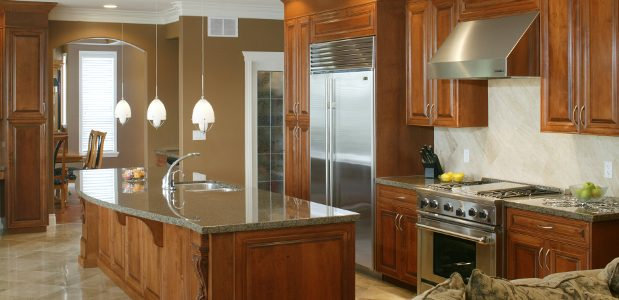 Cabinet and Countertop Contractors - refurbishing, considerations