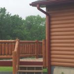 Log Siding: A Rustic Look without the Work