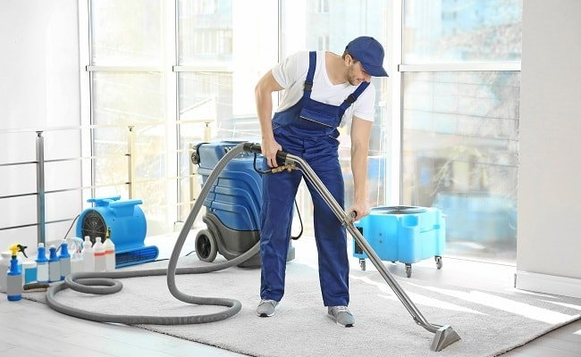 Hiring a Carpet Cleaner | Professional Carpet Cleaning vs DIY - HomeAdvisor