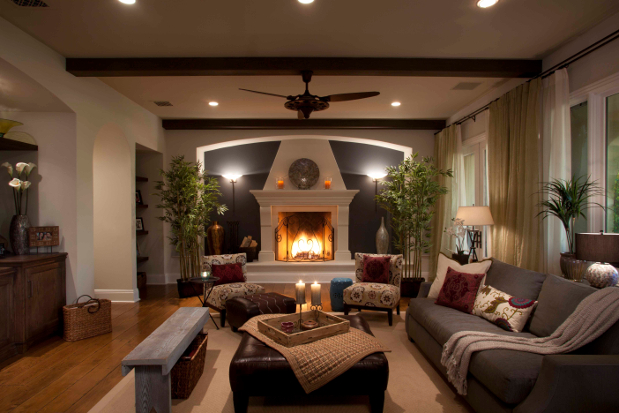 Recoup on home addition investments home remodeling roi - Family living room ideas ...