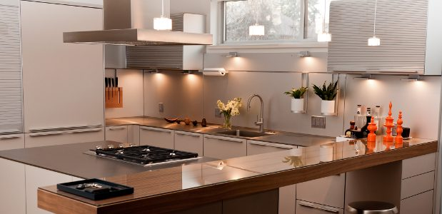Luxury Old Steel Kitchen Cabinets