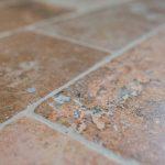 Repairing Stone Tile