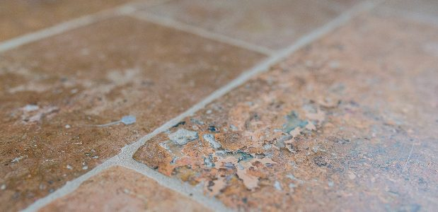 Common Stone Tile Repairs