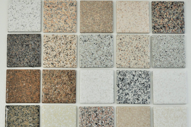 Natural stone tile different kinds tips local pros Stone flooring types