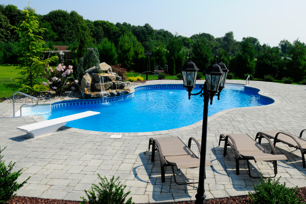 Vinyl Pool Liners Cost Appearance Installation Maintenance